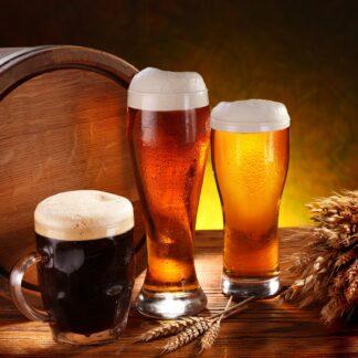 Bières / Beers